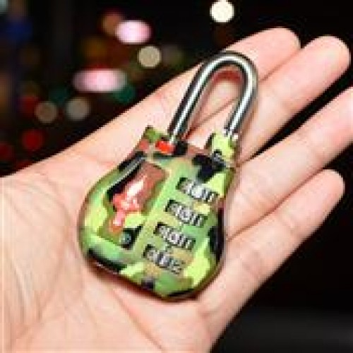 Safe Skies TSA Luggage Lock Revisited