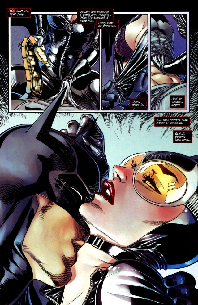 Sexy Catwoman Batman Comic Quotes Quotesgram