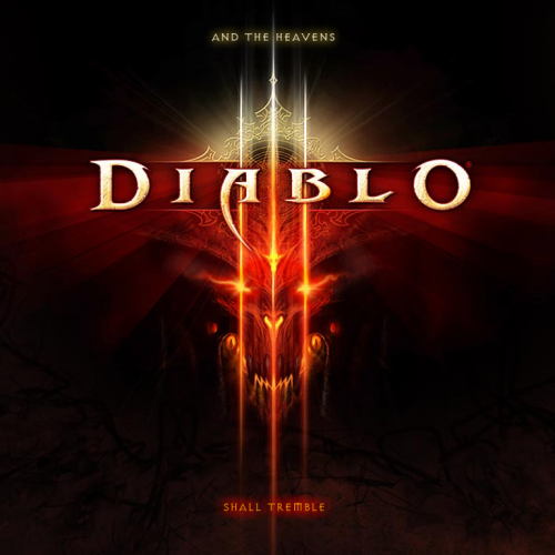 Diablo 3 TV spots and launch events