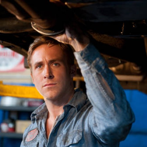 Ryan Gosling in 'Drive' Delivered the Nostalgic, Artistic Goods