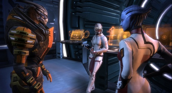 Massive Thought: How MMOs are affecting our social life