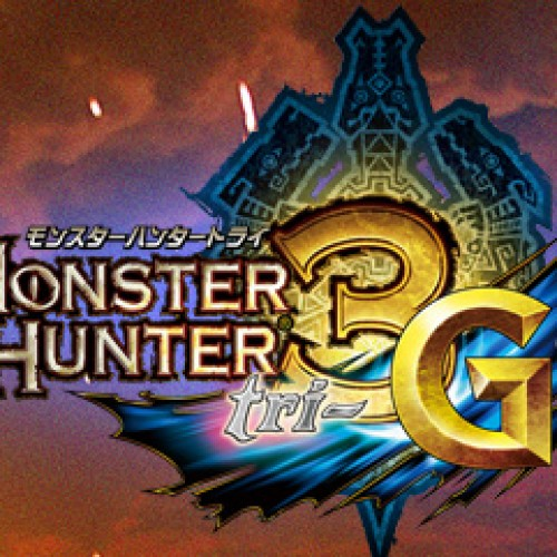 Capcom brings Monster Hunting to Nintendo's 3DS