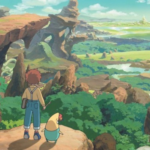 New 'Ni No Kuni' Trailer Travels the World, Ramen Shops Included
