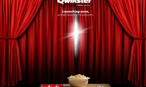 No Qwikster for Netflix – DVDs to Remain on Netflix