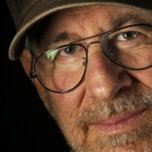 LA Times HERO COMPLEX – Steven Spielberg Debunks George Lucas's Re-Release Ideology, 5th Indiana Jones, and More!