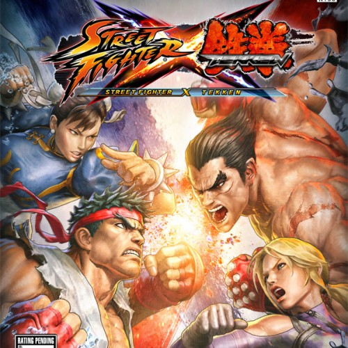Street Fighter X Tekken 'Pandora' Trailer and New Modes
