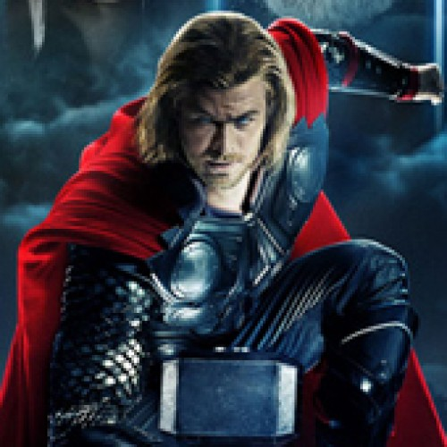 Blu-ray Review: THOR