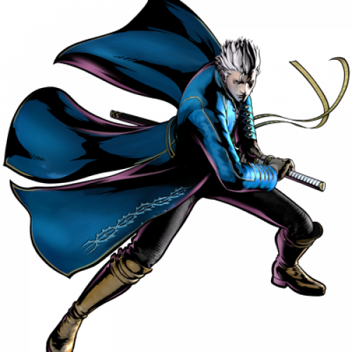 Vergil and Iron Fist Trailers for Ultimate Marvel vs. Capcom 3