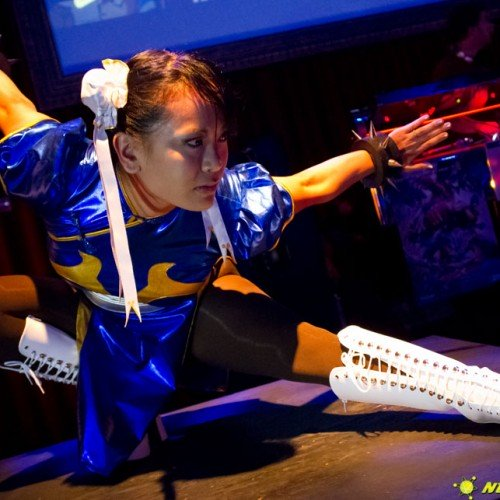 Photos and Video from Street Fighter Fight Club LA