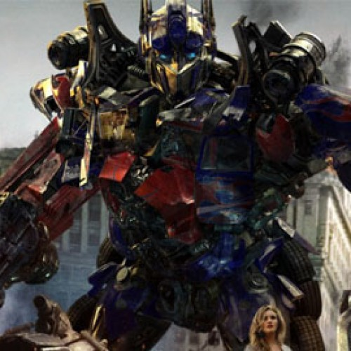 Transformers: Dark of the Moon Is Now 4th Box Office Film of All Time