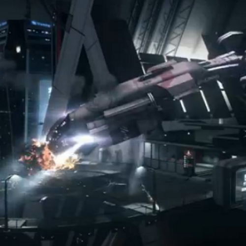 Amazing, Intense 'Syndicate' Trailer – The Best Unofficial Matrix Game Yet?