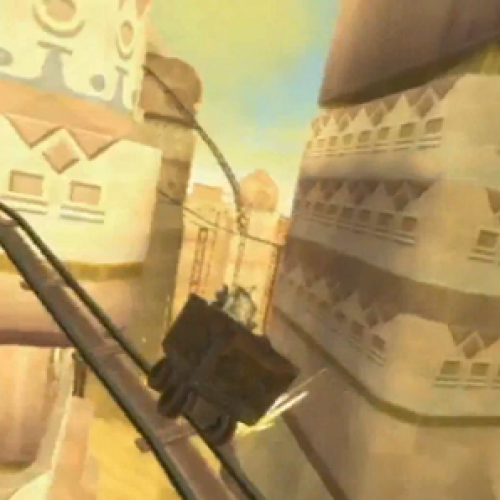 Impressive Amount of Variety in New Skyward Sword Trailer