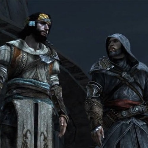 New Assassin's Creed Revelations Video – Unleash a Force to Be Reckoned With
