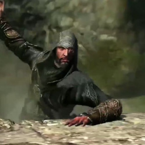 Assassin's Creed Revelations 'No Mercy' Trailer – Ezio Gets Crazy