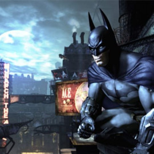 'Batman: Arkham City' Sales Over 4.6 Million Units Worldwide
