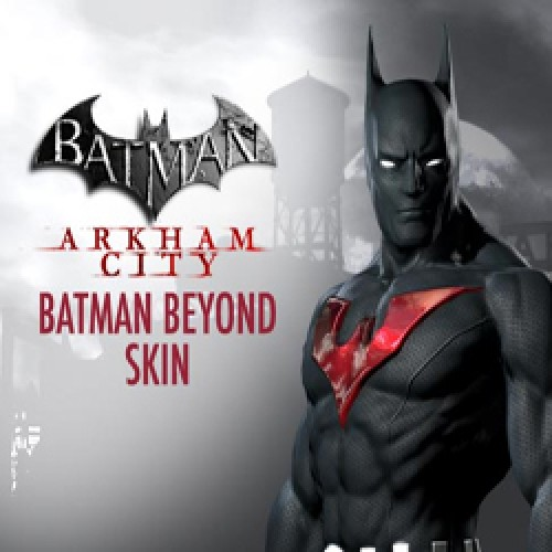 Third Times a Charm – Batman Beyond Skin Codes for Arkham City