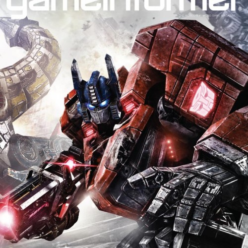 'War for Cybertron' Gets Sequel – 'Transformers: Fall of Cybertron'