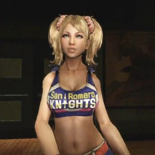 Lollipop Chainsaw Gets Sexy, Violent, and Rockin' for Halloween