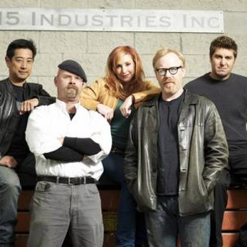 Review: Mythbusters 'Newton's Crane Cradle' Episode