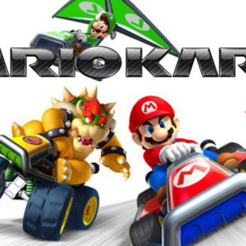 New Tracks, Characters, Abilities in This Mario Kart 7 Trailer