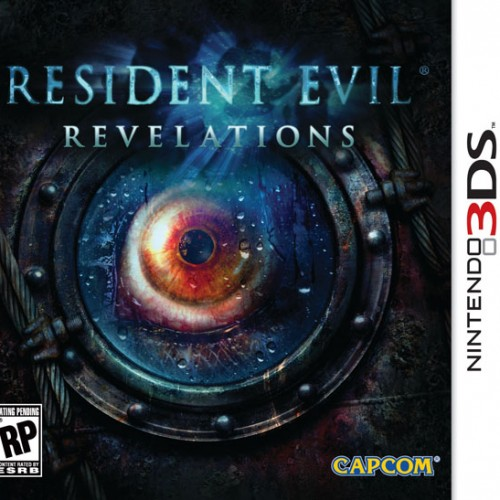Resident Evil: Revelations launches today on 3DS with a new trailer
