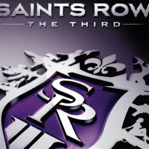 Shoot Energy Drink Mascots in Saints Row: The Third