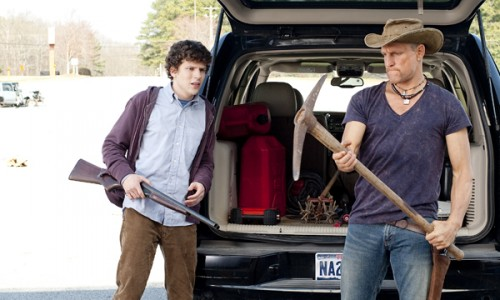 Zombieland to Get Its Own TV Series?