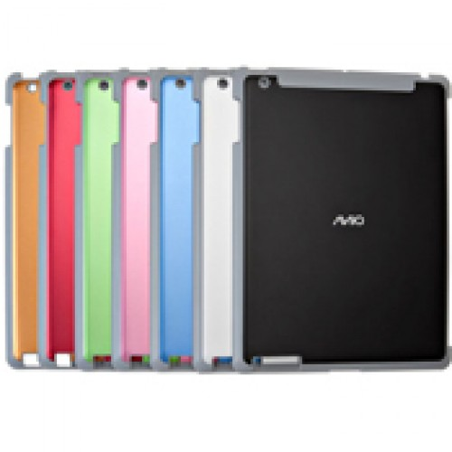 AViiQ Ipad 2 case Review
