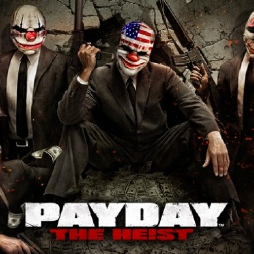 PAYDAY: The Heist Review – Beyond the Safe?