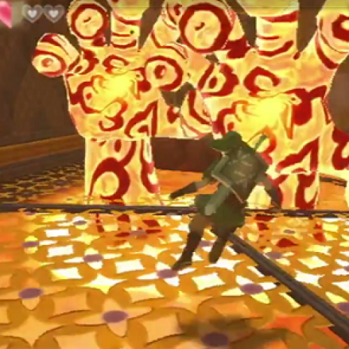 Nevermind Nintendo's 926 Million in Losses, Watch This Skyward Sword Trailer