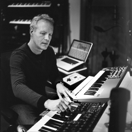 Interview with 'RAGE' Composer Rod Abernethy