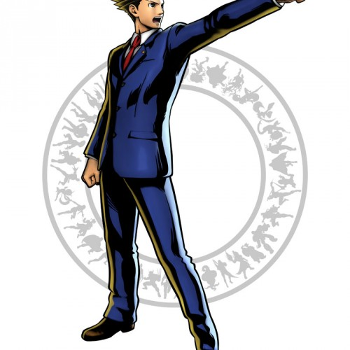 NYCC: Phoenix Wright and Nova Videos, Screenshots and Art for Ultimate Marvel vs. Capcom 3