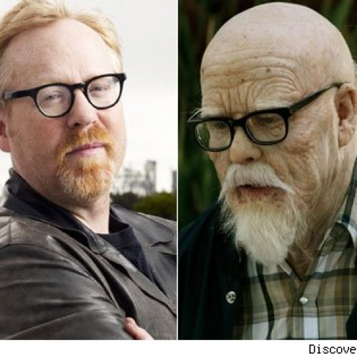 Curiosity: Can You Live Forever starring Adam Savage