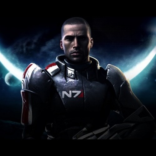 Mass Effect 3's Multi-player Mode Finally Officially Announced