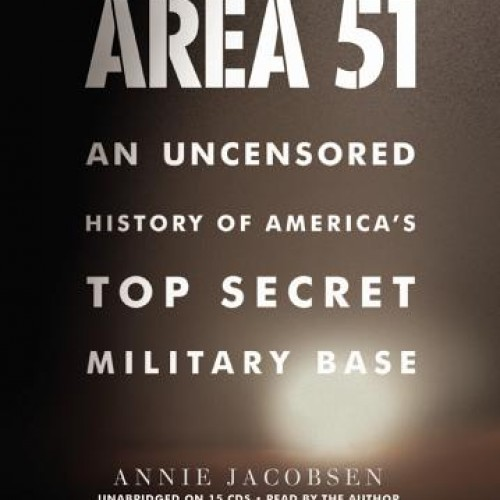 The Walking Dead Executive Producer Is on Board for Area 51 Television Series