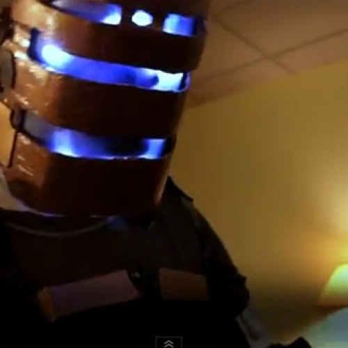 Want to See a Dead Space Parody Song? Of Course You Do