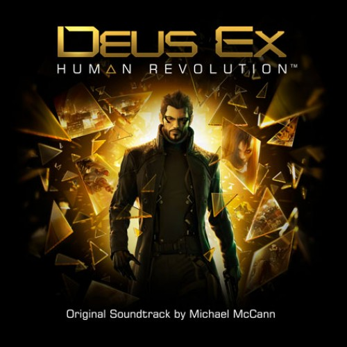 Deus Ex: Human Revolution OST Is Out Now, Plus My Fave Tracks that You Should Check Out