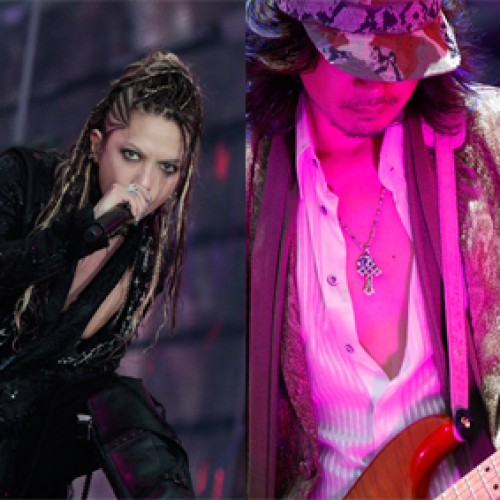 See L'Arc~en~Ciel's Live Viewing Concert in Theaters This November