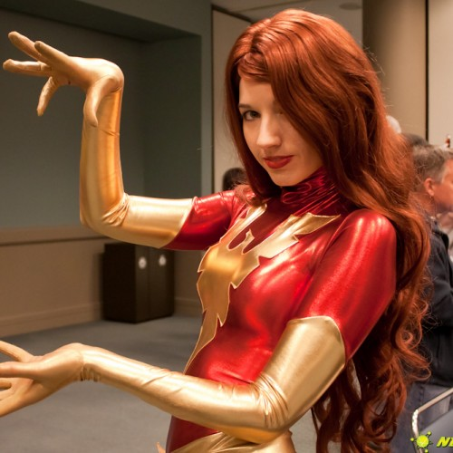Con Report: Long Beach Comic & Horror Con 2011 – Panels, Cosplayers and More!