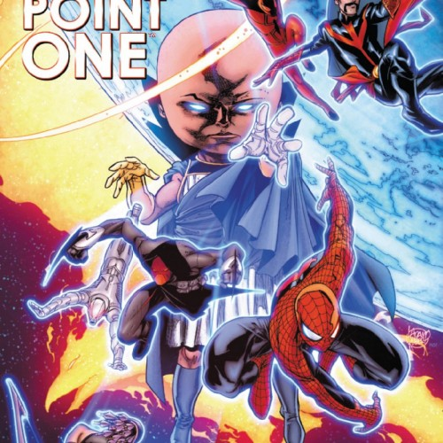 Comic Hit List: Marvel Point One