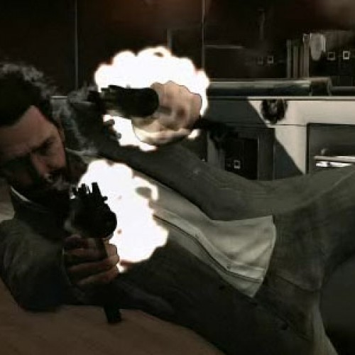Max Payne 3 Design and Technology Video with Bullet Time, Enemy Deaths and Enemy AI