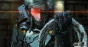 Metal Gear Rising VGA 2011