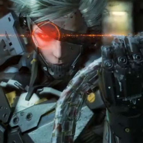 Hideo Kojima to Reveal the Truth About 'Metal Gear Rising' at VGA 2011
