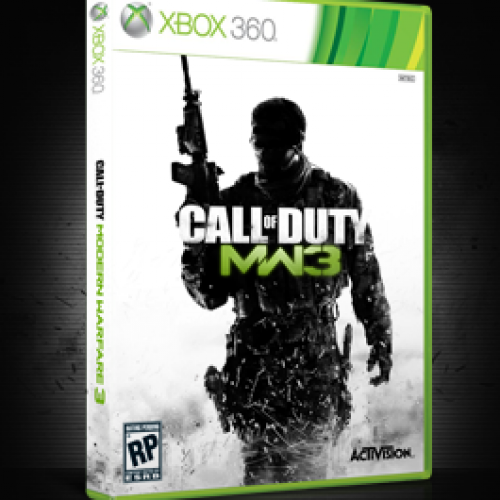 'Modern Warfare 3' Makes Over $775 Million on Launch; Breaks All Sorts of Records
