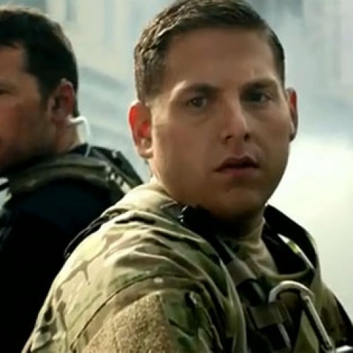 Sam Worthington and Jonah Hill Kill for Modern Warfare 3