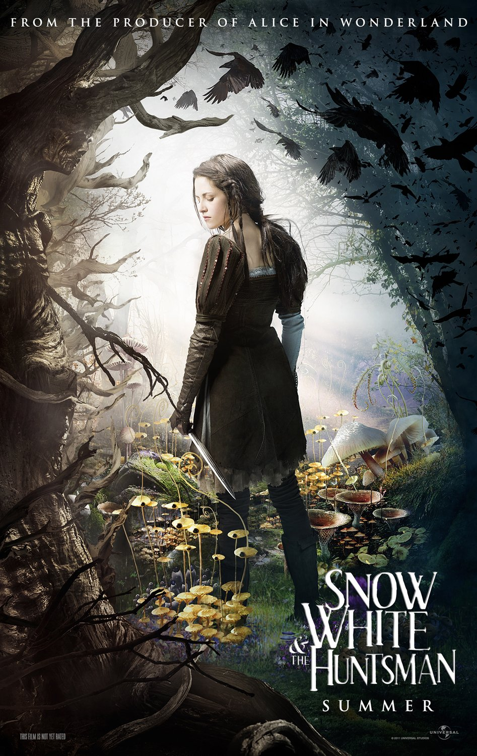 Snow White And The Huntsman 2 Poster Snow-white-and-the-huntsman-2