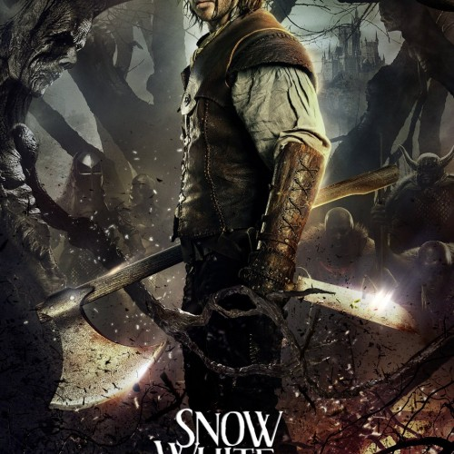 The Walking Dead's Frank Darabont in talks to direct Snow White and the Huntsman
