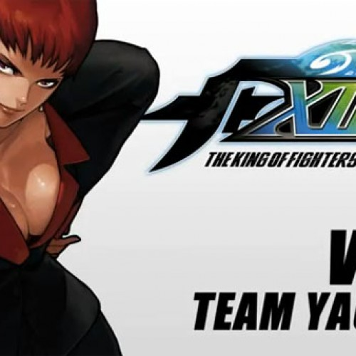 Six New 'The King of Fighters XIII' Character Videos