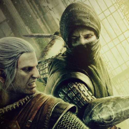 4.5 Million Illegal Downloads for The Witcher 2