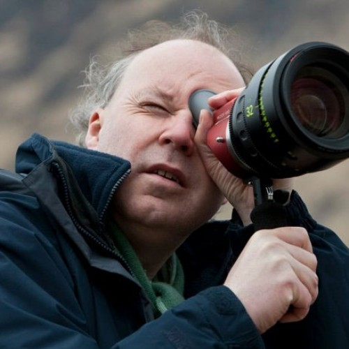 Doctor Who to Be Helmed by Harry Potter Director David Yates